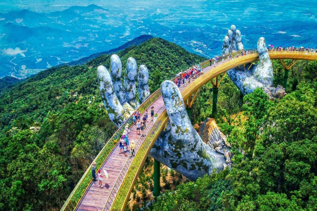 8 địa điểm nên ghé thăm khi đi du lịch Đà Nẵng