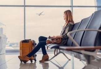 Chuyến bay của bạn bị delay, nên làm gì?