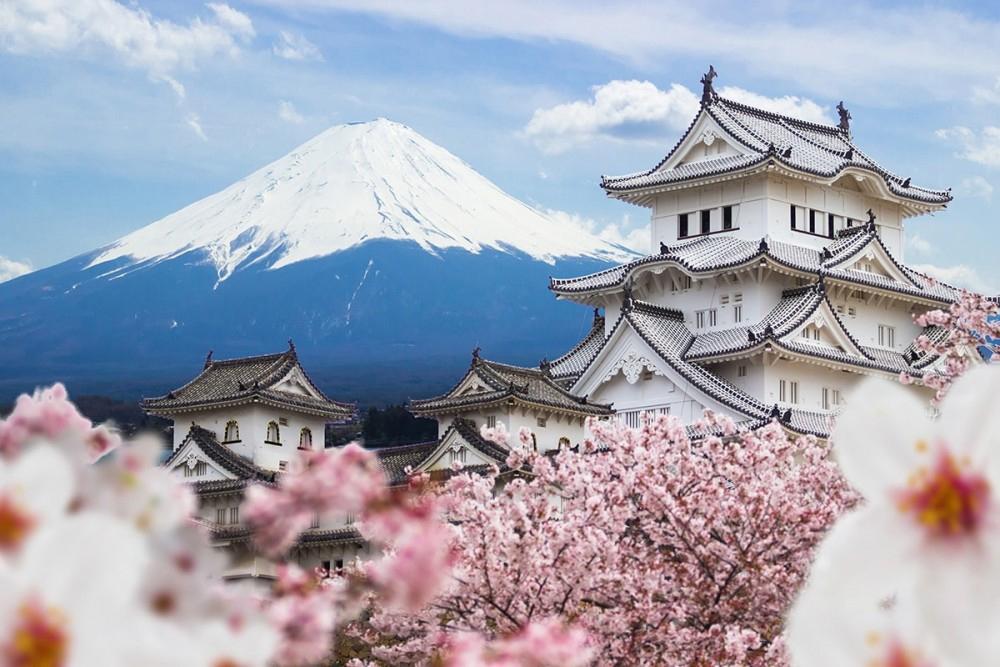Nhật Bản - Điểm đến tuyệt vời không thể bỏ qua