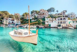 Top 10 hòn đảo du lịch đẹp nhất thế giới