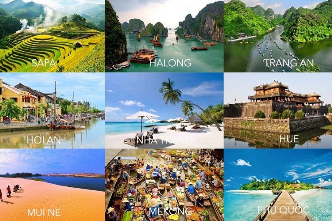 Việt Nam khôi phục dần hoạt động du lịch
