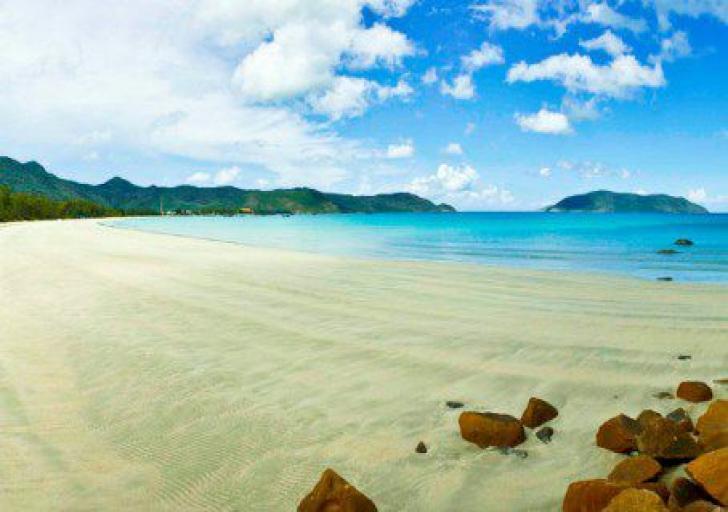 Du lịch nghỉ dưỡng Côn Đảo - Tour trọn gói 2 ngày