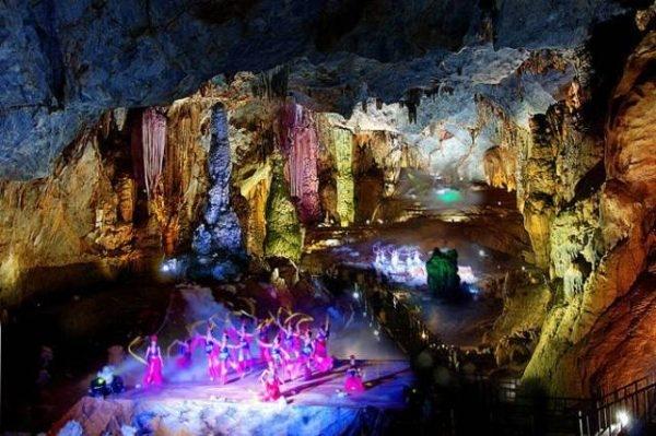 Du lịch Đà Nẵng - Huế - Hội An - Quảng Bình - Trọn gói 5 ngày
