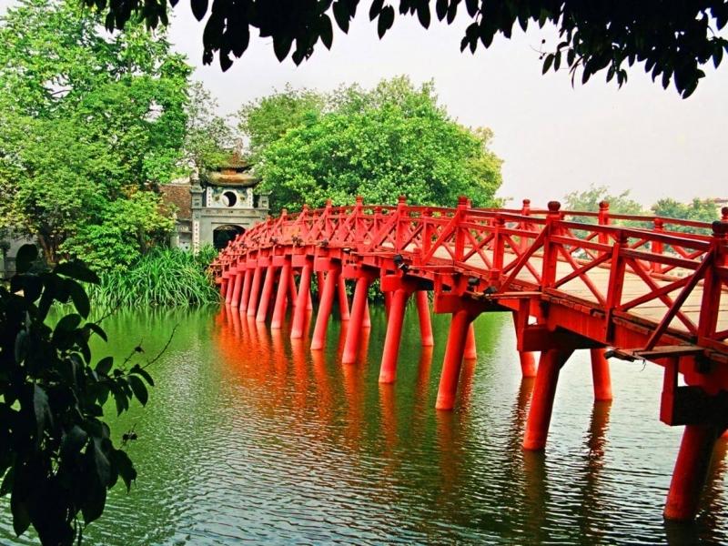 Du lịch Miền Bắc (Hà Nội - Hạ Long - Ninh Bình - Yên Tử) - Trọn gói 4 ngày