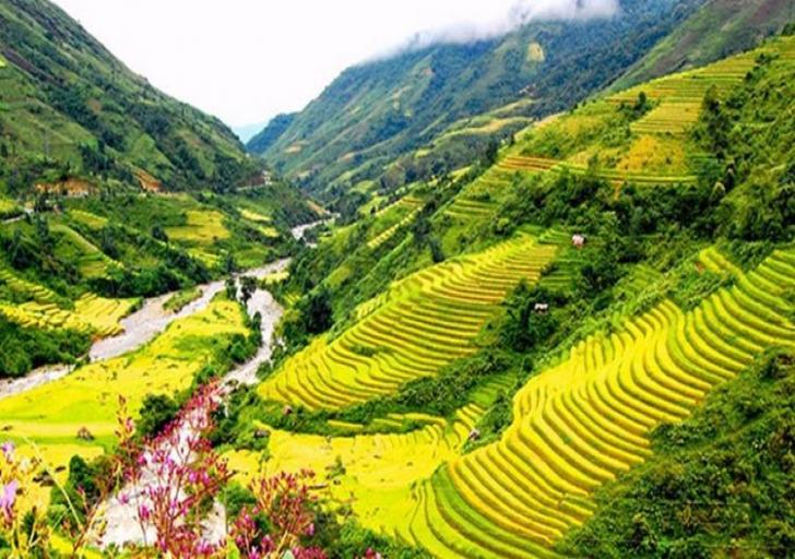 Du lịch Miền Bắc (Hà Nội - Sapa - Fansipan) - Trọn gói 4 ngày
