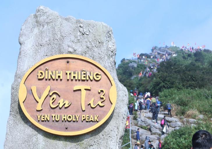 Du lịch miền Bắc - Thưởng ngoạn Vịnh Hạ Long