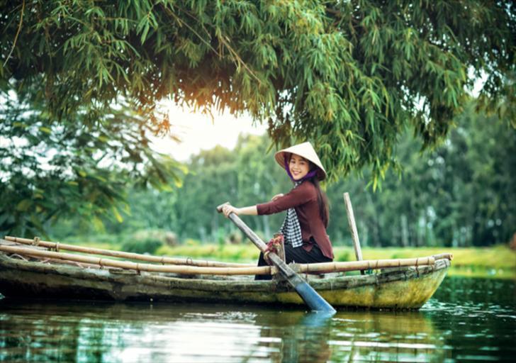 Du lịch miền Tây - Về cực Nam Tổ quốc