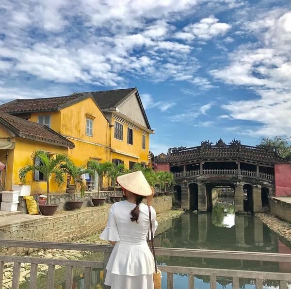 Du lịch Đà Nẵng - Huế - Hội An - Bà Nà Hills - Trọn gói 4 ngày