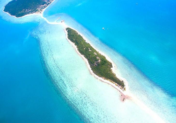 Du lịch Nha Trang - Đảo Điệp Sơn
