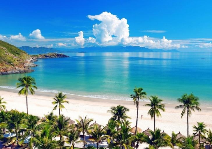 Du lịch Nha Trang - Đảo tôm hùm Bình Ba