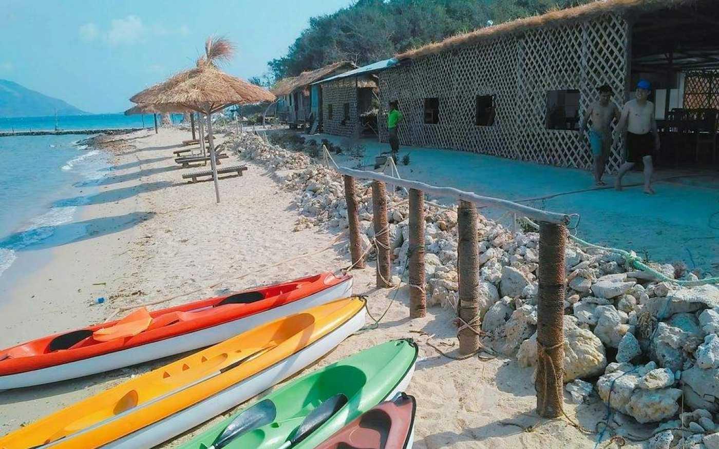 Du lịch Nha Trang - Khám phá Điệp Sơn