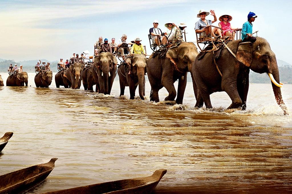 Du lịch Tây Nguyên (Buôn Ma Thuột - Gia Lai - Kontum) - Trọn gói 4 ngày