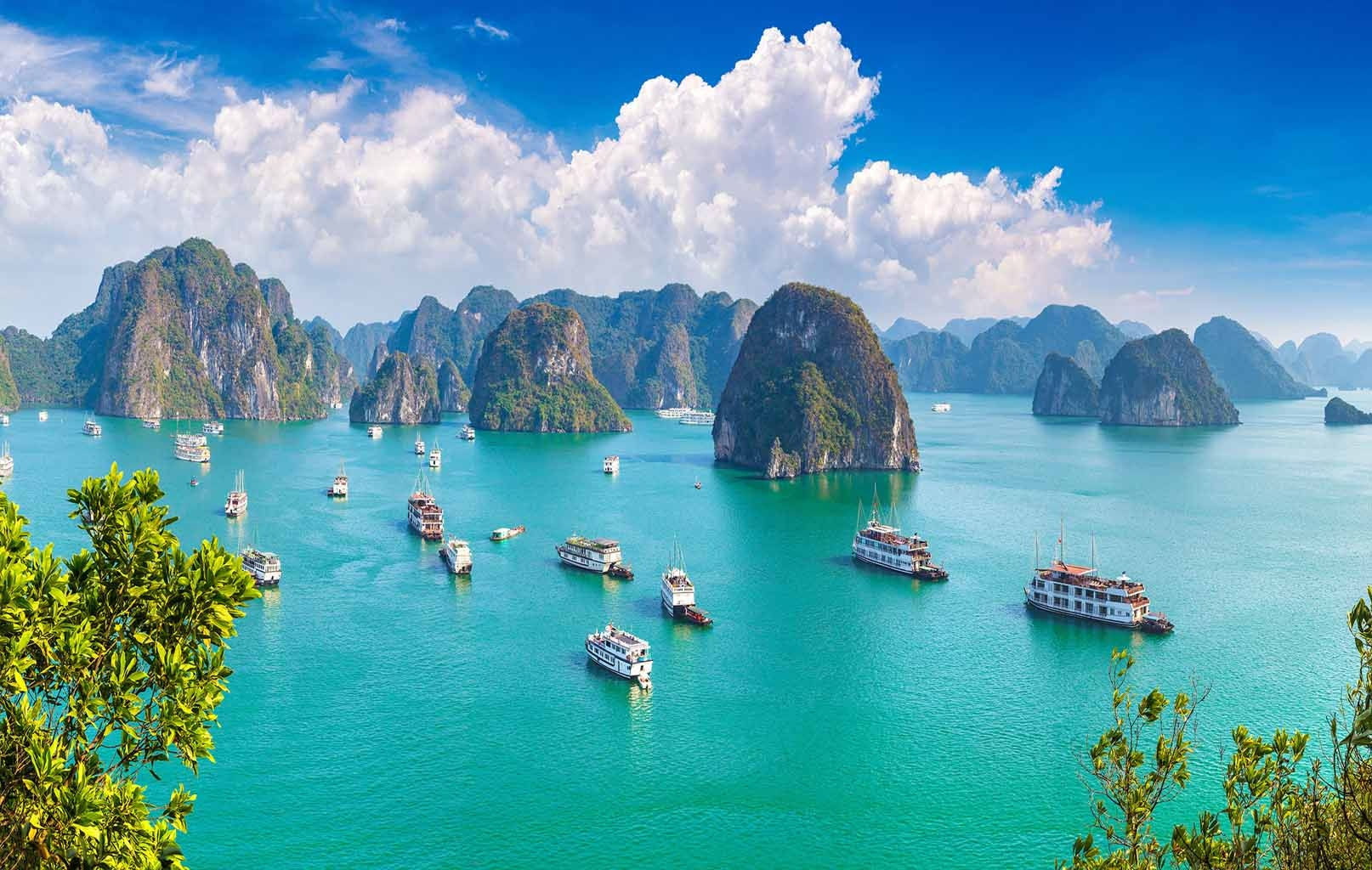 Du lịch xuyên Việt