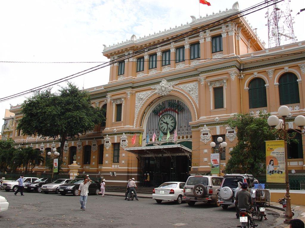 HO CHI MINH CITY-NHA TRANG BEACH CITY 6 DAY