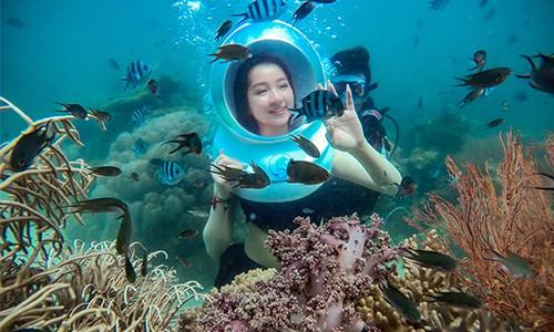 Du lịch Phú Quốc + Vinpearland + United Phú Quốc - Trọn gói 4 ngày