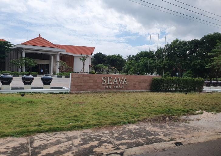 Du lịch nghỉ dưỡng Seava Hồ Tràm 2 ngày